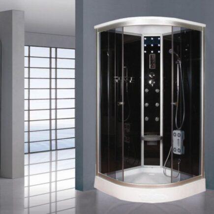 душ, душевая кабинка, двери для душевой поддон